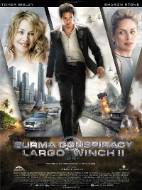 LARGO WINCH 2 a.k.a. THE BURMA CONSPIRACY