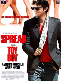 SPREAD a.k.a. TOY BOY