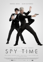 Spy Time Artwork.recvd frm.maite.26.08.2015