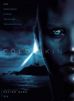 cold skin face